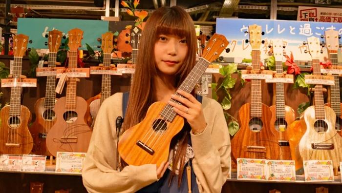 島村楽器梅田ロフト