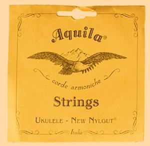 aria au-1に使われてる弦