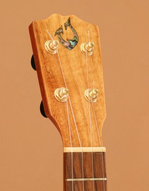 G-stringウクレレロゴ